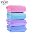 New 2017 Absorbent Bath Towel 70 140cm Microfiber Towel Quick Drying Stripe Towels Spring Autumn Swimming