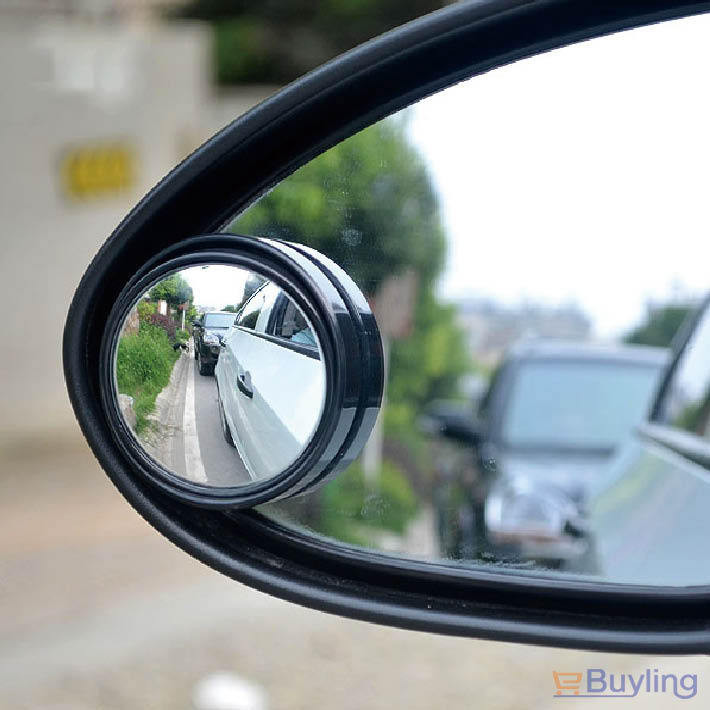 New-Driver-2-Side-Wide-Angle-Round-Convex-Car-Vehicle-Mirror-Blind-Spot-Auto-RearView-1Pair (2)