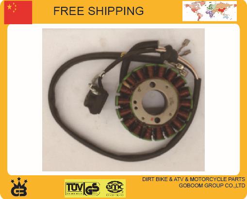 250CC JIANSHE LONCIN ATV QUAD ATV250  Magneto coil 18 coils free shipping