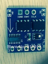 Buy DMX485, ABsignal TTL, SPIsignal convertor, DC12-24V input for $7.00 in AliExpress store