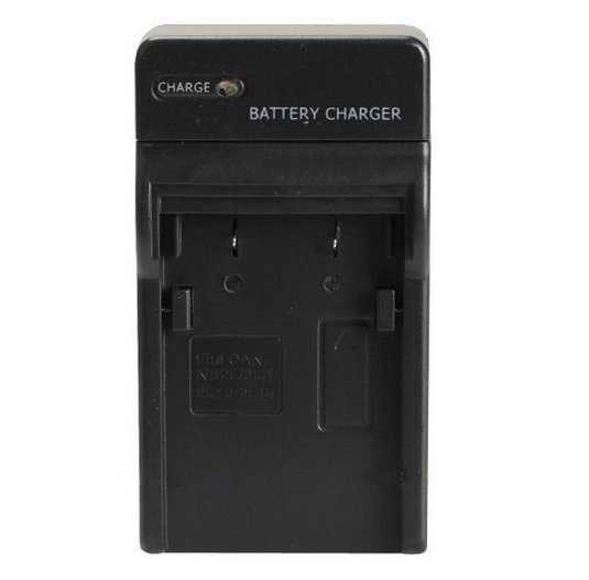 Battery Charger NB 2L for Canon PowerShot G7 G9 S40 S45 S50 S60 S70 S80 Consumer