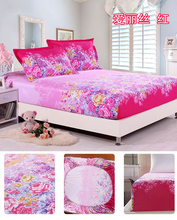 3pcs seasons using oversize bed line bedsheet Bedding Fabrics Bedspread factory direct sales the whole textiles