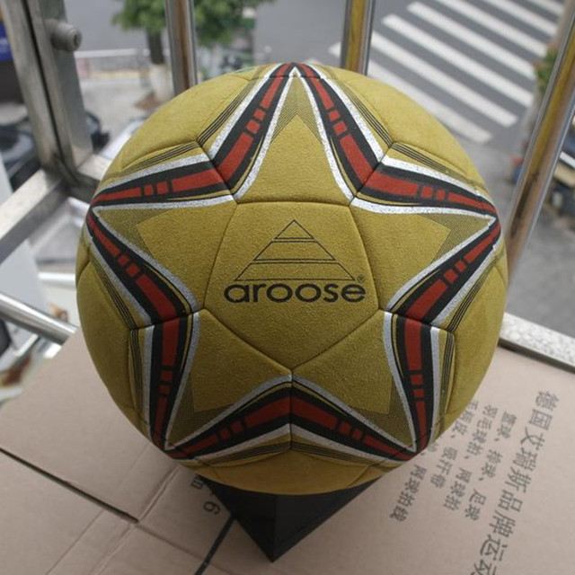 Aroose Football Ball