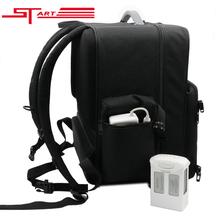2016 Hottest Bacckpack Bag Carrying Case Shoulder Bag For Dji Phantom 4 FPV Drone RC Quadcopter Fast Shipping