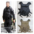NewSpecial troops plate carrier ciras Airsoft paintball bulletproof vest body armor DS atlantic voodoo tactical gear