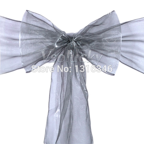 silver organza sash reviews online shopping silver organza sash