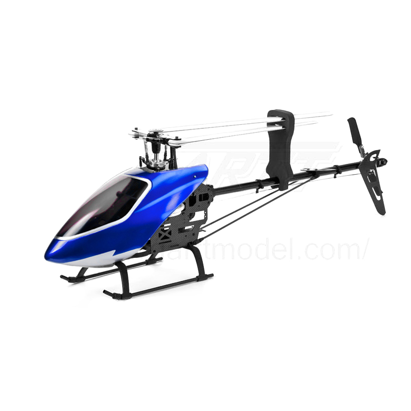 GARTT 500 DFC TT RC Helicopter Torque Tube Version With plastic canopy Align Trex 500(China (Mainland))