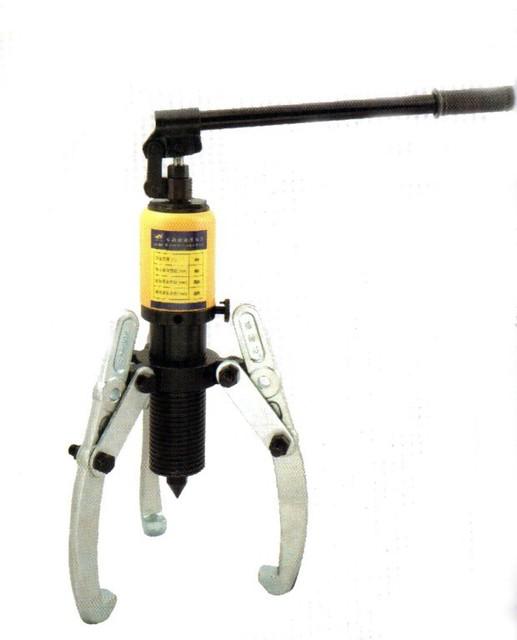 Abw Hydraulic Puller : Integral unit hydraulic jaw gear puller kit t