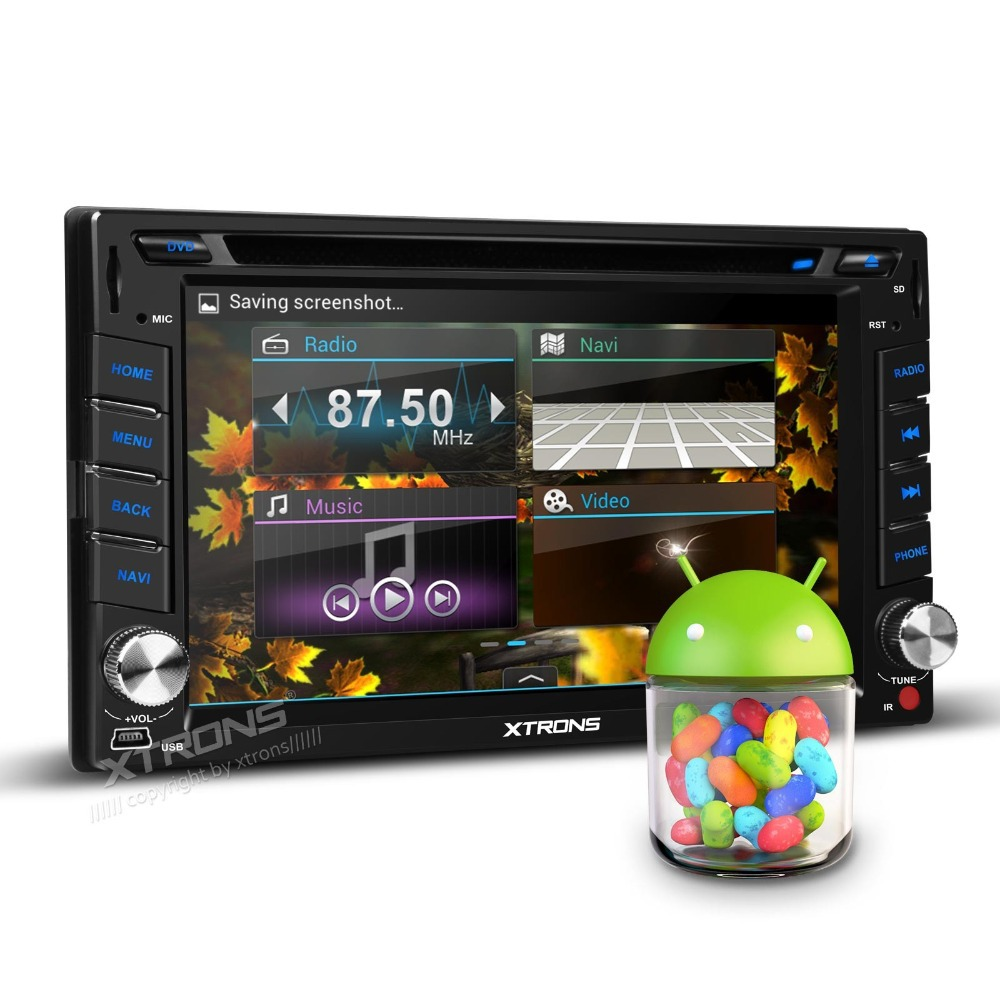 Universal 2Din Car DVD GPS Player Android 4.4 Built-in Digital TV DVB-T MPEG-4(China (Mainland))