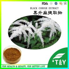 100% Natrual Black Cohosh Extract(China (Mainland))