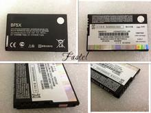 New original BF5X Li-ion Mobile Phone Battery For Motorola XT532/Milestone XT883/DROID 3/XT862/XT860 4G/ME525/MB525,1540mAh(China (Mainland))