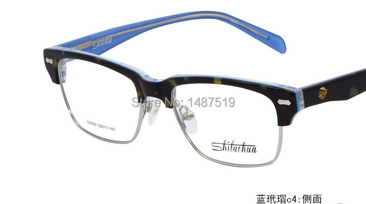 Glasses Frames In Fashion 2014 : 2014 New Vintage Eyeglasses Women Fashion Eye Glasses ...