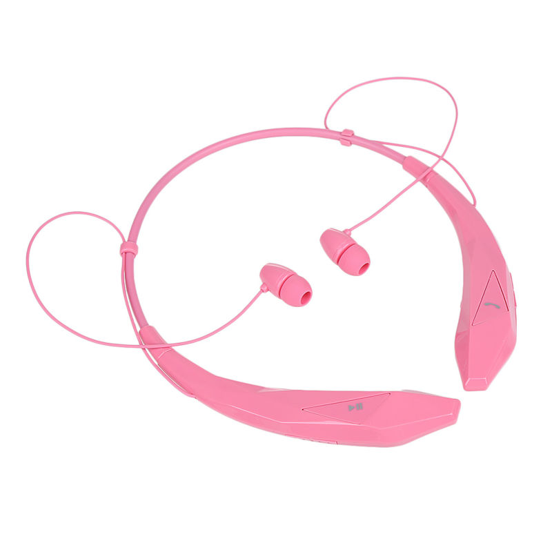 Bluetooth CSR 4.0 Wireless Stereo Headset Mobile Phone Earphone HD Sound Quality Headphone for Android IOS Smartphone HBS-902