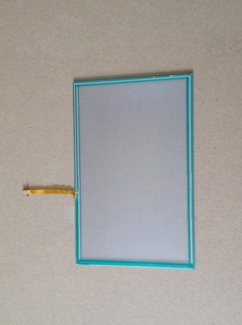 5PCS For Konica Minolta Bizhub C203 C253 C353 C353P C451 C550 C650 Copier Touch Panel Screen Glass(China (Mainland))