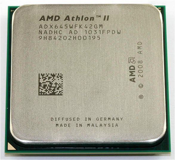 AMD Athlon II X4 645 Processor(3.1GHz/2MB/Socket AM3)Quad-Core scattered pieces cpu(China (Mainland))