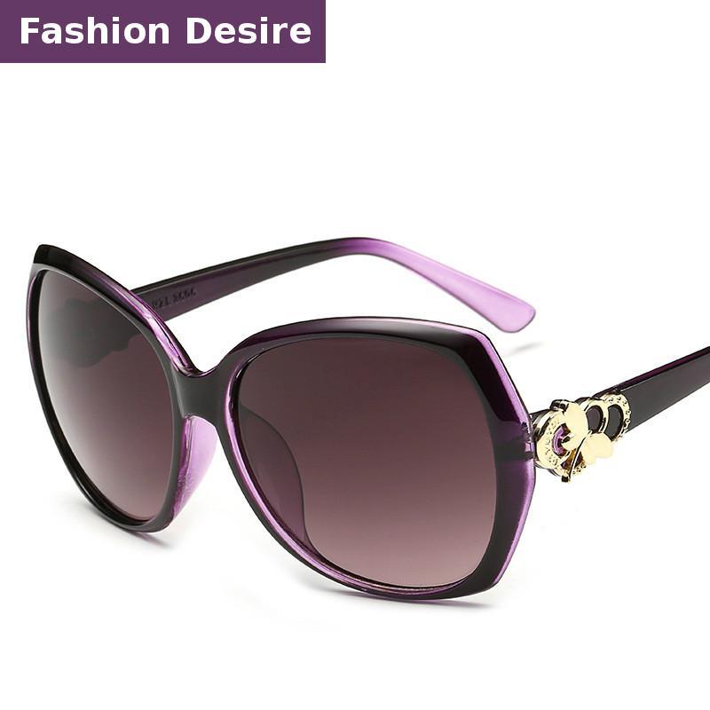 2016 Top Grade New Fashion Oval Sunglasses Women Luxury Original Brand Outdoor Oculos De Sol Feminino Gafas De Sol Mujer Tyj374(China (Mainland))