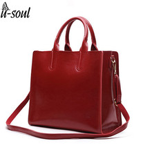 female genuine leather handbags large capacity women messenger bags real leather bags ladies blosas SC0235(China (Mainland))
