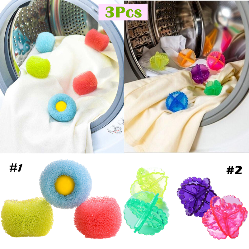 Reusable Spirally Shaped Washing Machine Laundry Ball Clean Ball Cleaning Tool Cleaning Decontaminate(China (Mainland))