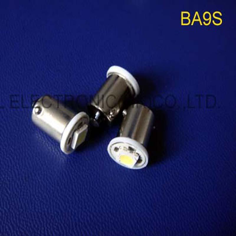 High quality 5050SMD BA9S led lighting 12V BA9S led car bulbs led BA9S lamps free shipping 500pcs/lot<br><br>Aliexpress