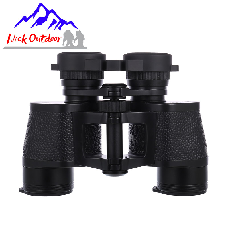 Rouya 8X35 powerful HD bak4 mental binoculars professional Germany Military Not infrared lll night vision binoculars Laser Tag(China (Mainland))