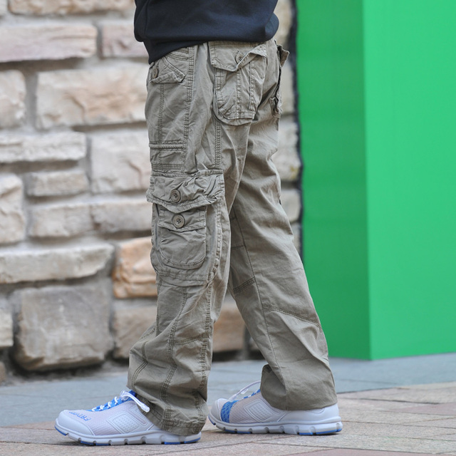 2013spring and autumn male child trousers casual pants h80032