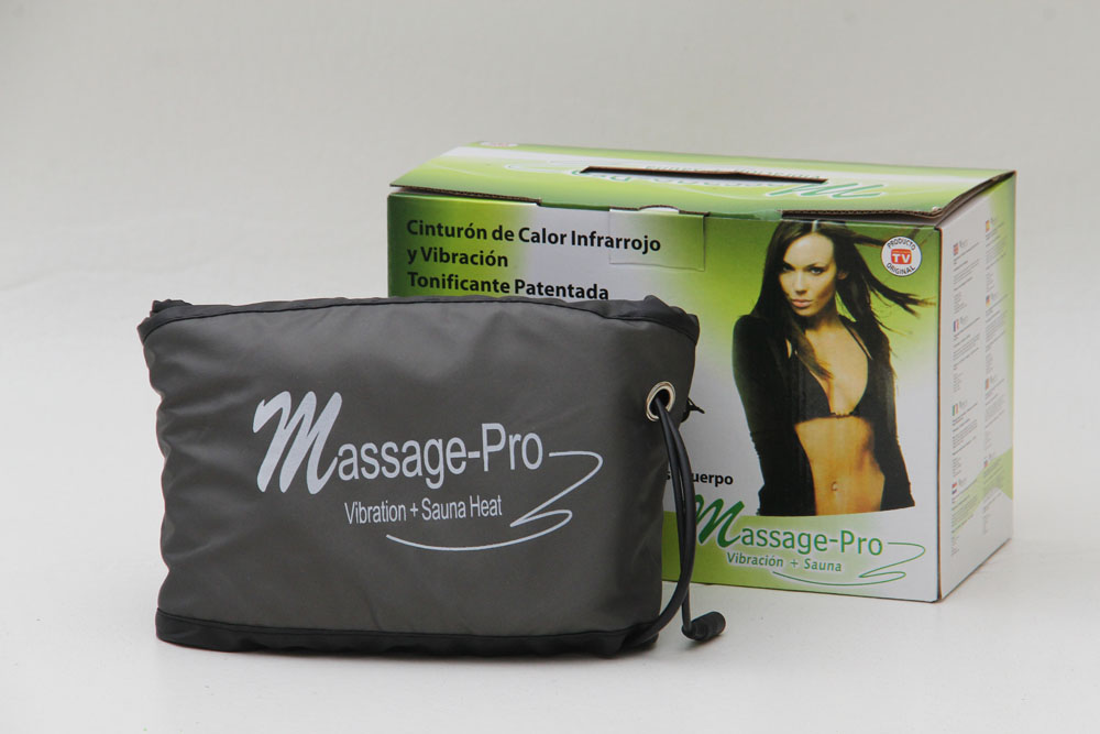 2016 Care Weight Loss Body Wrap Car Home Dual-use Massage Pro Slimming Belts Vibration Heat Function High Quality Sauna Massager(China (Mainland))