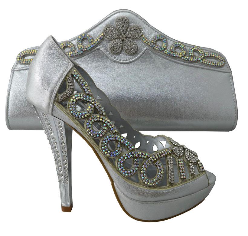 Awesome  WomensWestAfricanLatestShoesampMatchingBagsMatchingSetsShoe
