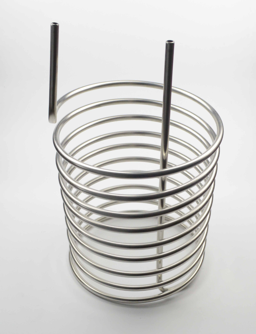 25' Stainless Steel Immersion Wort Chiller Pre-Chiller wort cooling coil for homebrew(China (Mainland))