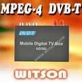 WITSON CAR DVB T BOX MPEG 4 H 264 AVC