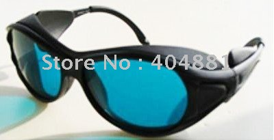 laser safety goggles 190-380nm & 600-760nm O.D 4 + CE High VLT%