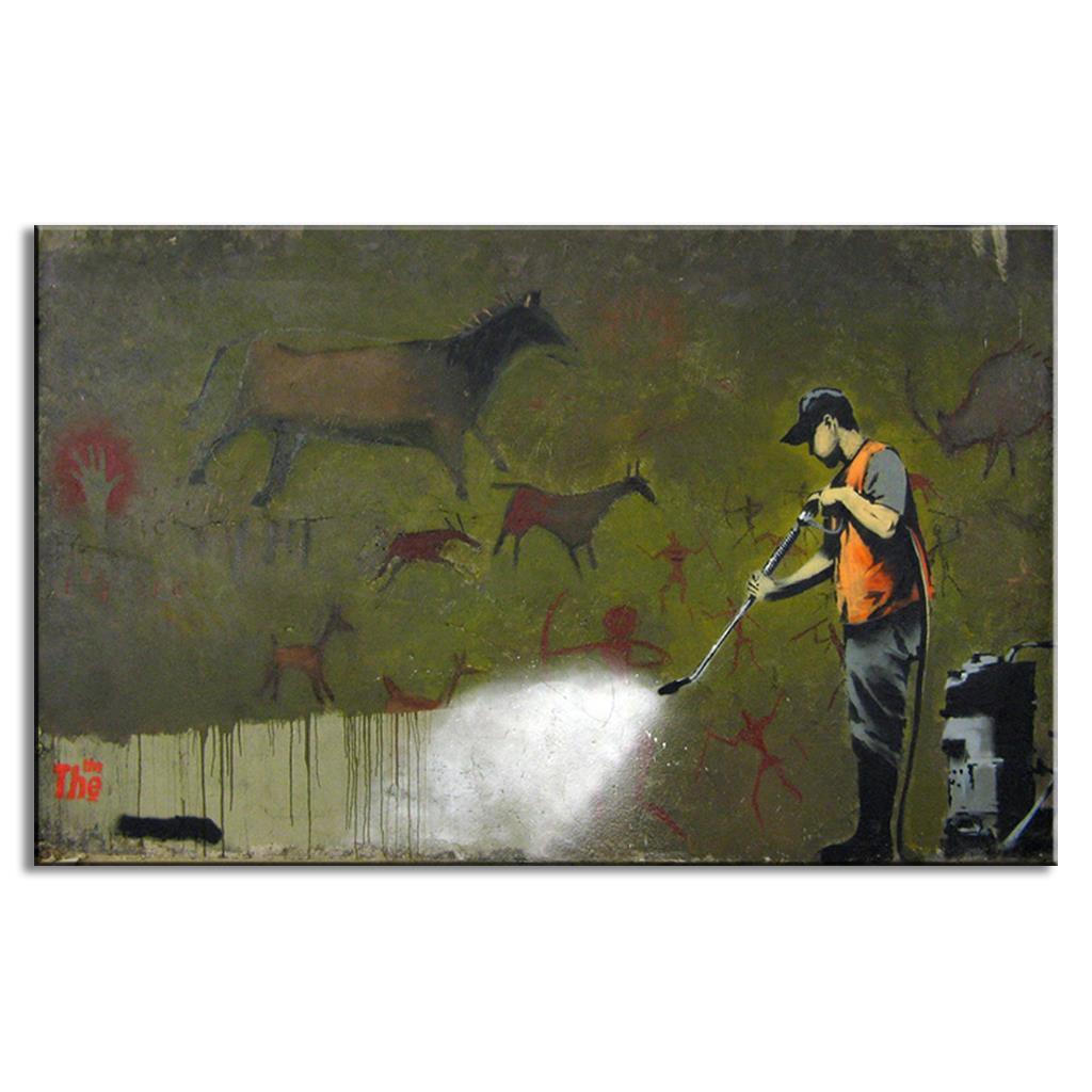 낙서 벽 예술 벽화-저렴하게 구매 낙서 벽 예술 벽화 중국에서 ...