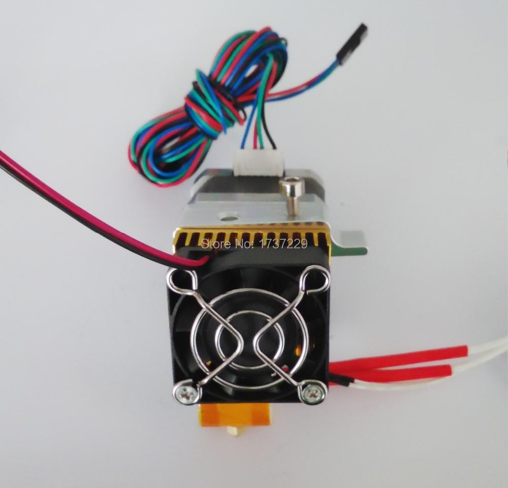 Запчасти для принтера Xc3dmaker 2015 12/24 3d Makerbot Exturder Mk8 запчасти для мотоциклов yamaha 100 100 5wb5wy100