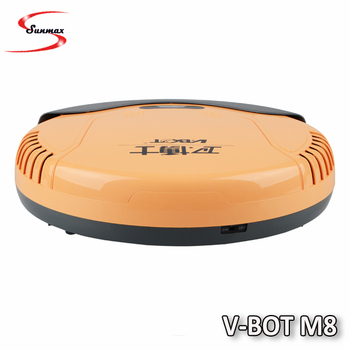 Free shipping to Euorpe Household Intelligent Robot Vacuum Cleaner /Sweeper /dust collecter
