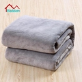 Beddom Blanket For Size 200 230cm 3 Different Colors Sofa Air Bedding Throw Solid Color And