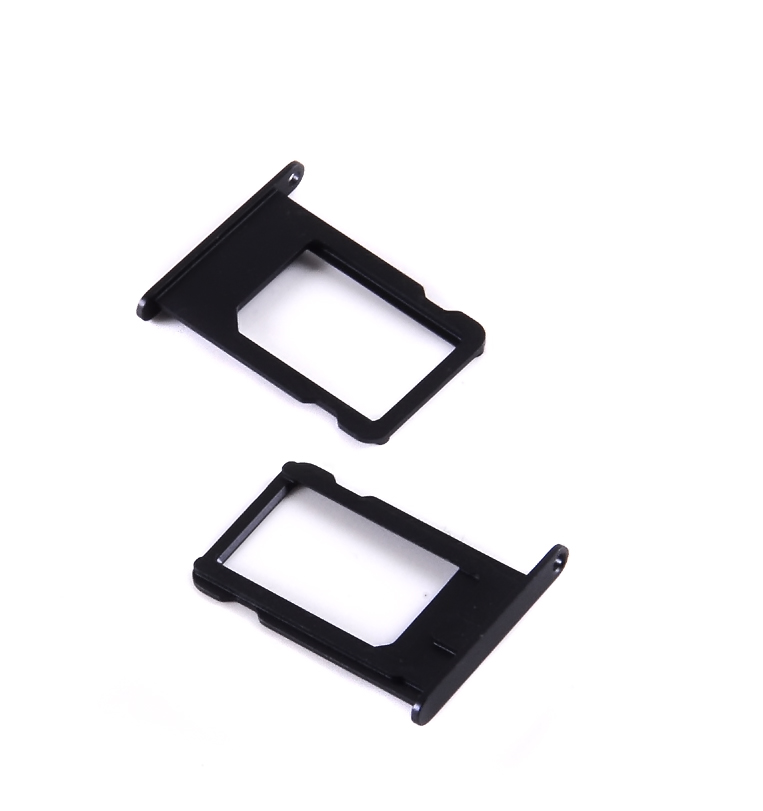 sim tray for iphone 5 New and original sim holder MOQ 1pic//lot Transported to reach 15-26days