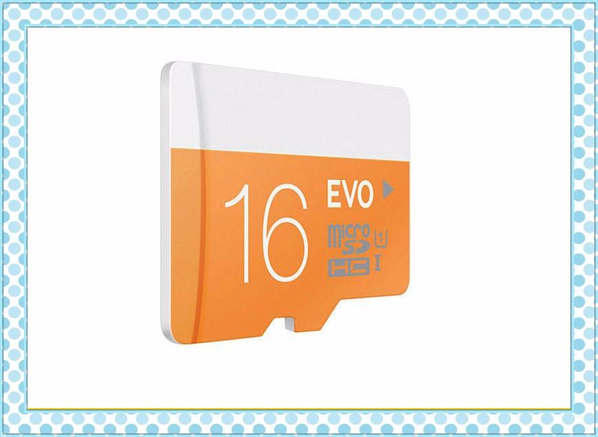 Yeni Geldi Hafıza Kartı 64 GB 32 GB 16 GB 8 GB USB2.0 Micro SD kart Flaş Cep Serie samsung telefonu için SDHC SD kart TFcard, araba dvr