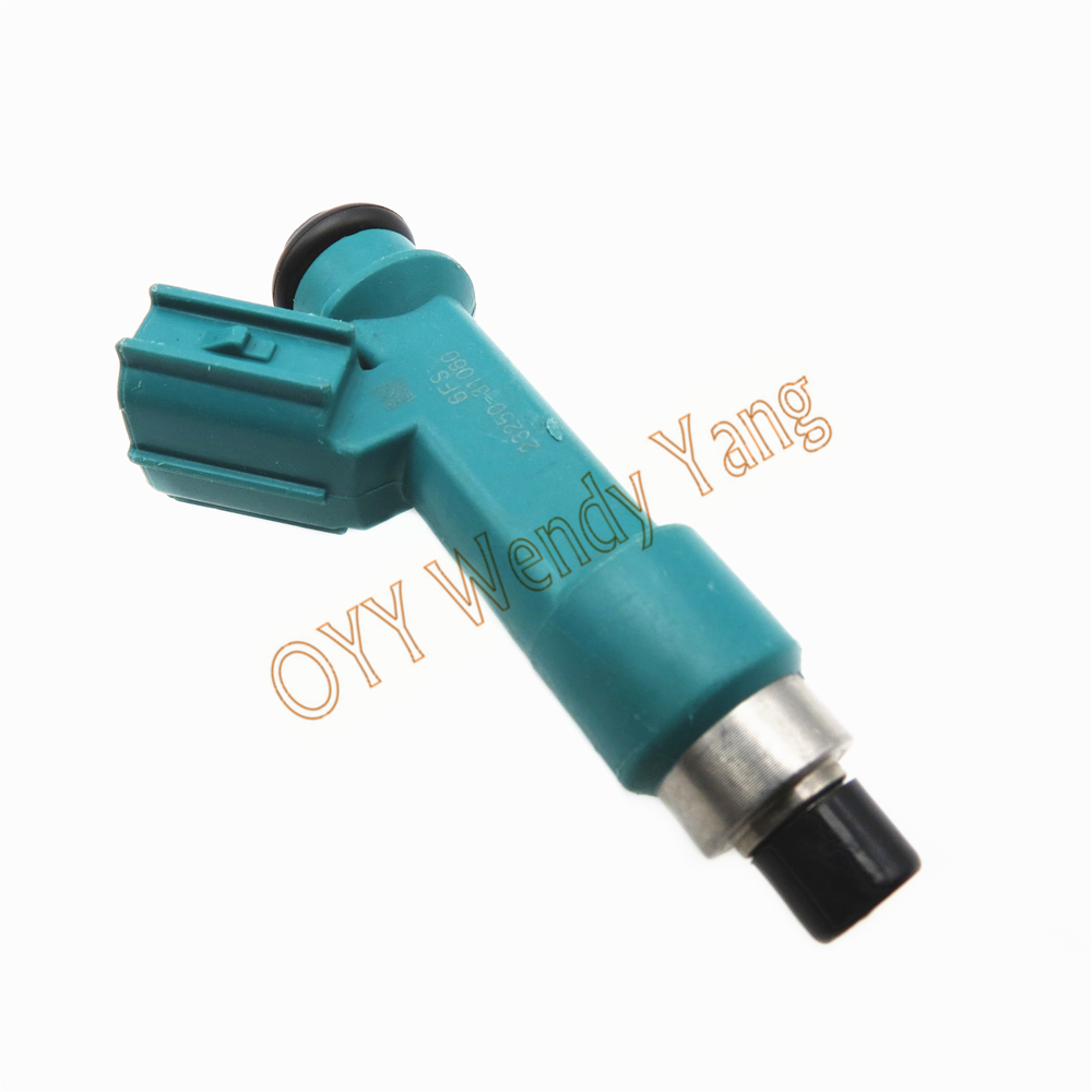 23209-39075 23250-39075 Fuel Injector For Toyota 4Runner FJ Cruiser Tacoma Tundra(China (Mainland))