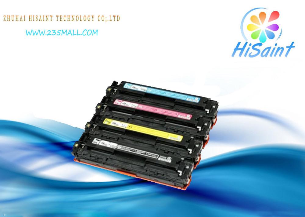 4* совместимы 210А 211А 212А 213A Тонер-картридж для МФУ LaserJet Pro 200 для M251n, M251nw, M276n, M276nw школьные принадлежности