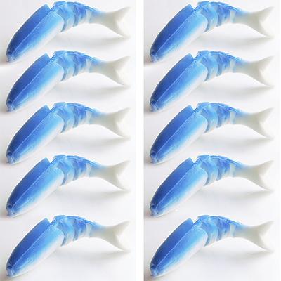 Приманка для рыбалки Multi 5 10  SH-FI-245