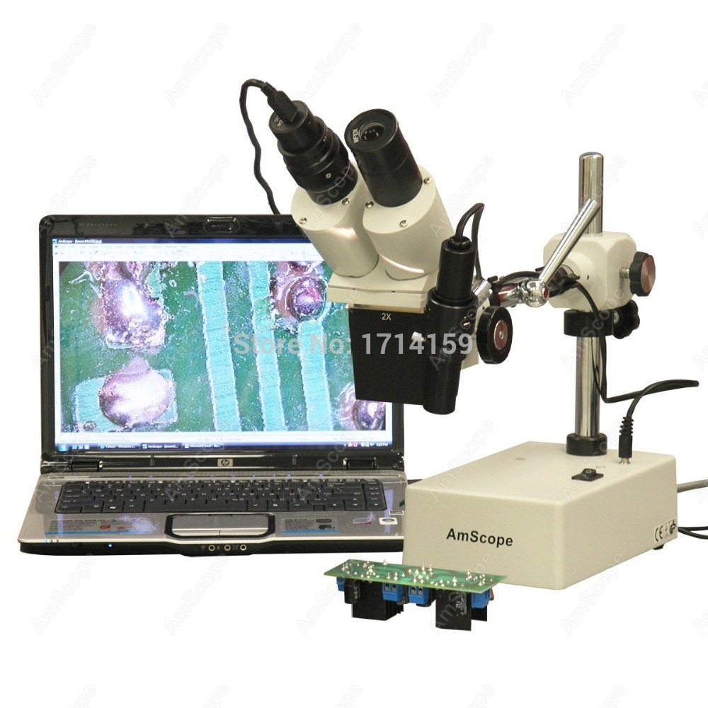 Discount coupons for amscope