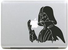 Darth Vader Star War autocollant pour apple Macbook Air 11 12 13 Pro 13 15 Retina 17 autocollant de voiture portable Multi Skins vinyle Pegatinas(China (Mainland))