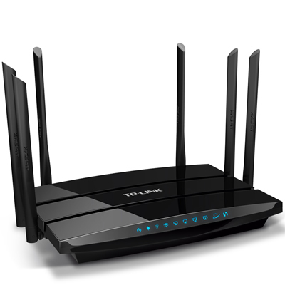 Маршрутизатор TP-Link WIFI 1750Mbps 11AC WIFI roteador WDR7500 tp/link tl/WDR7500 v3.0 C7 2 USB TL-WDR7500 tp link wdr8400 wireless wifi router ac2200 802 11ac 2 4ghz