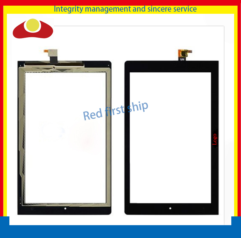 Original 10 inch For Lenovo Yoga Tablet 10 B8000 Touch Screen With Digitizer Panel Front Glass Lens