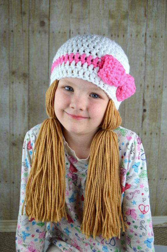 Yarn Wigs For Sale 83