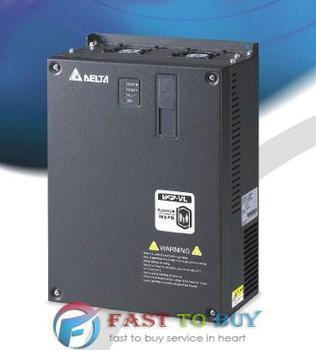 Delta AC Motor Drive Inverter VFD450VL43A-J VFD-VL series for Elevator 60HP 3 phase 380V 45KW