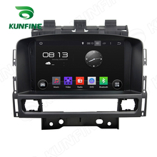 Quad Core 800*480 Android 5.1 Car DVD GPS Navigation Player Car Stereo for Opel Astra J 2011-2012 Radio Wifi Bluetooth