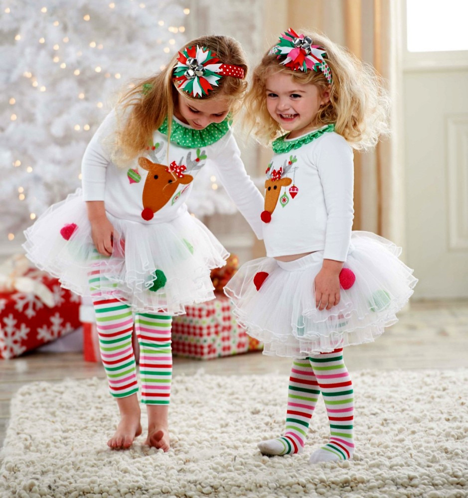 053d0351e2f Detail Feedback Questions about Baby Girl Christmas Toddler Children ...