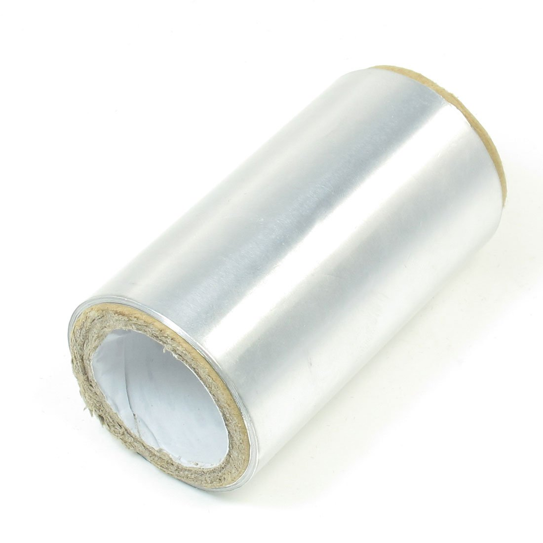1 Roller Silver Tone 50m Hair Aluminium Foil Tape for Hairdressing(China (Mainland))