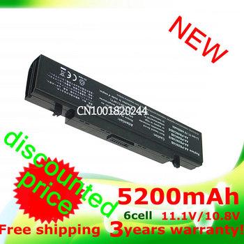 Battery for SAMSUNG  P210 P460  P50 P560  P60 Q210 Q310  R39  R40  R408  R41  R410  R45  R458 R460  R505  R509  R510  R560  R60