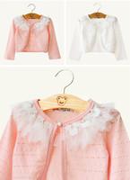Свитер для девочек AZEL Outcoat 2016